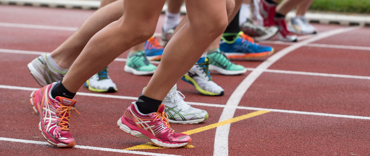 Top Tips for Finding the Best Running Shoes for You