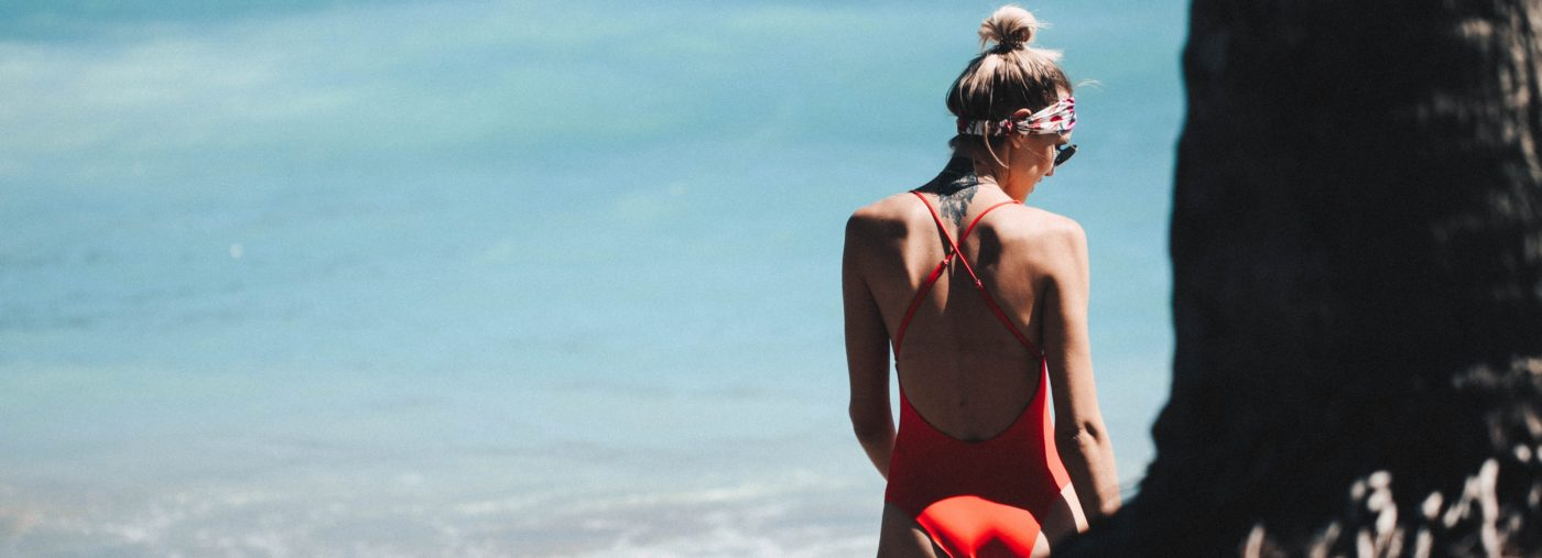 My Favorite Travel-Friendly Swimwear