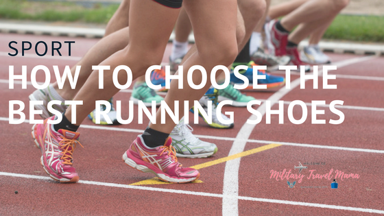 Top Tips for Finding the Best Running Shoes for You  149a7bb35