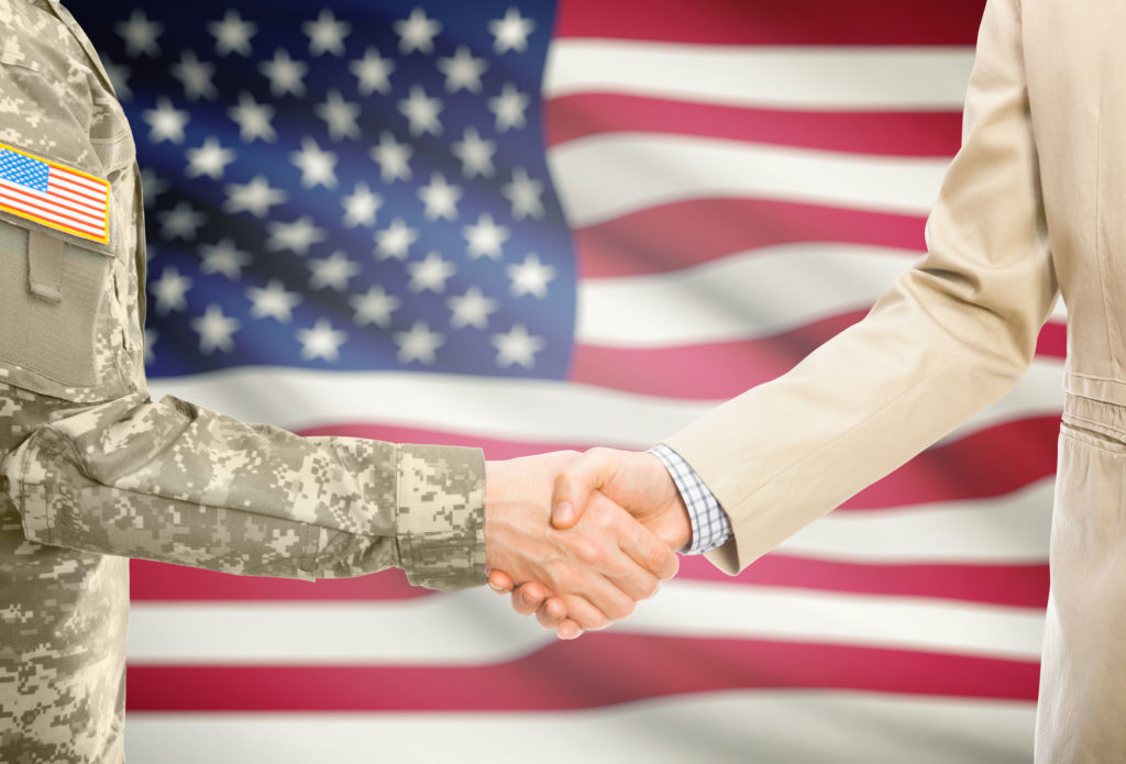 How businesses can help active service members with this list of military discounts