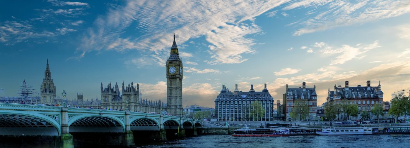 Fascinating Facts About All Things London