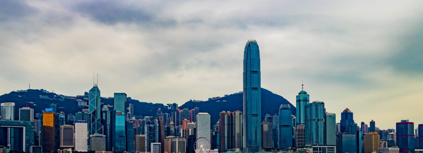Moving to Hong Kong and How to Balance Work and Family