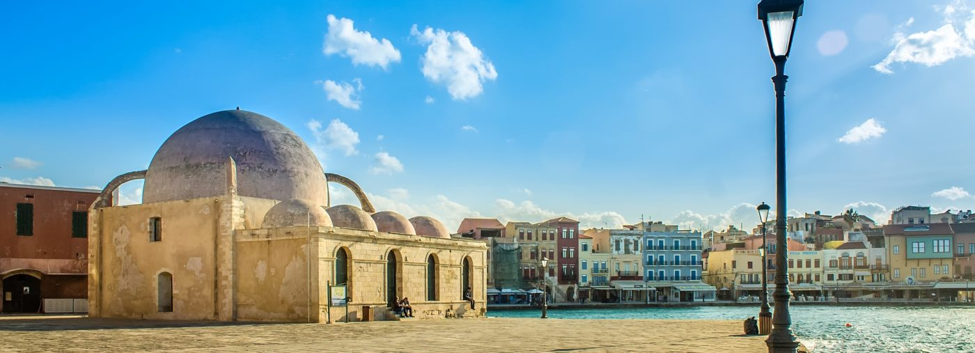 Visiting Crete and Heraklion? Check how you should explore the whole Island
