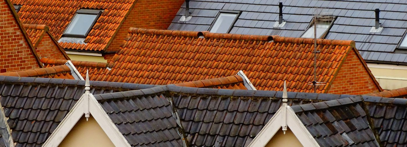 Roofing Solutions and Their Types
