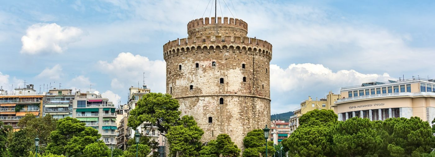 5 Best Attractions in Thessaloniki