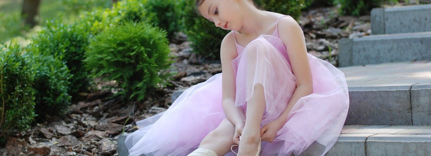 4 Dance Recital Dresses for Girls