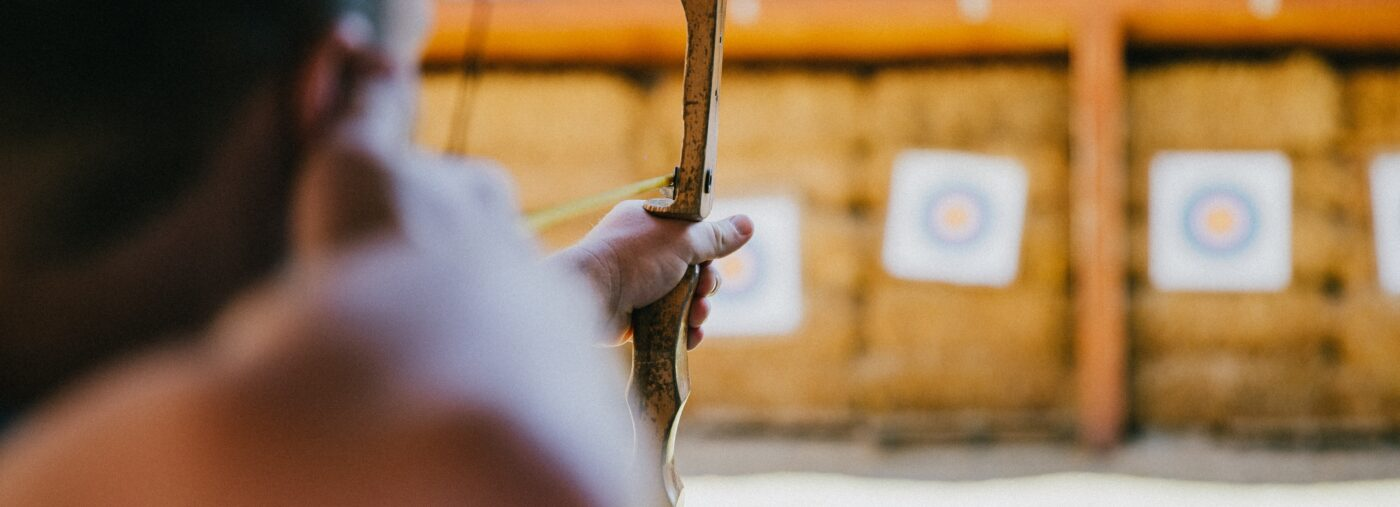 11 Benefits of Archery to the Body During Daily Practice